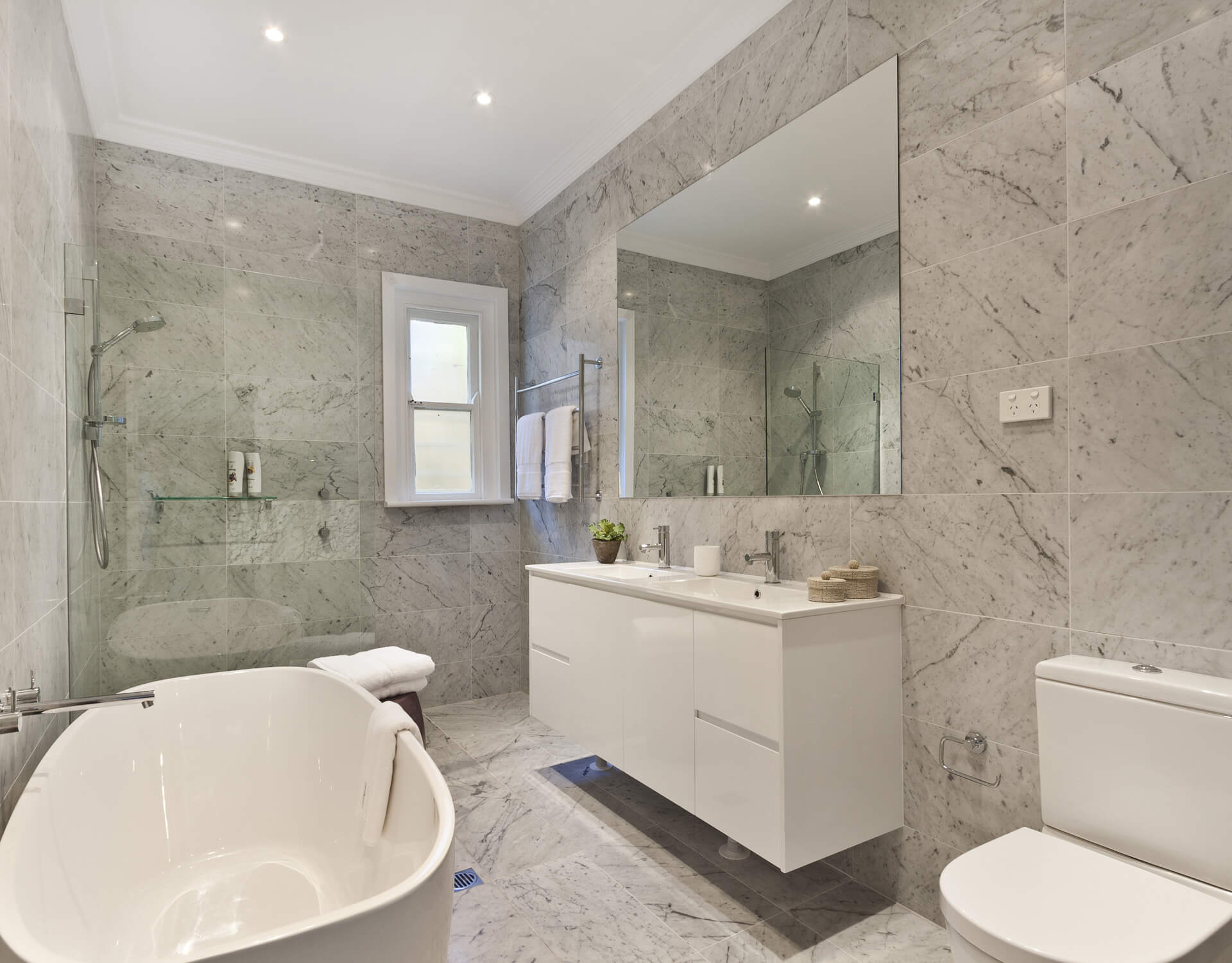 Modern Bathroom 03