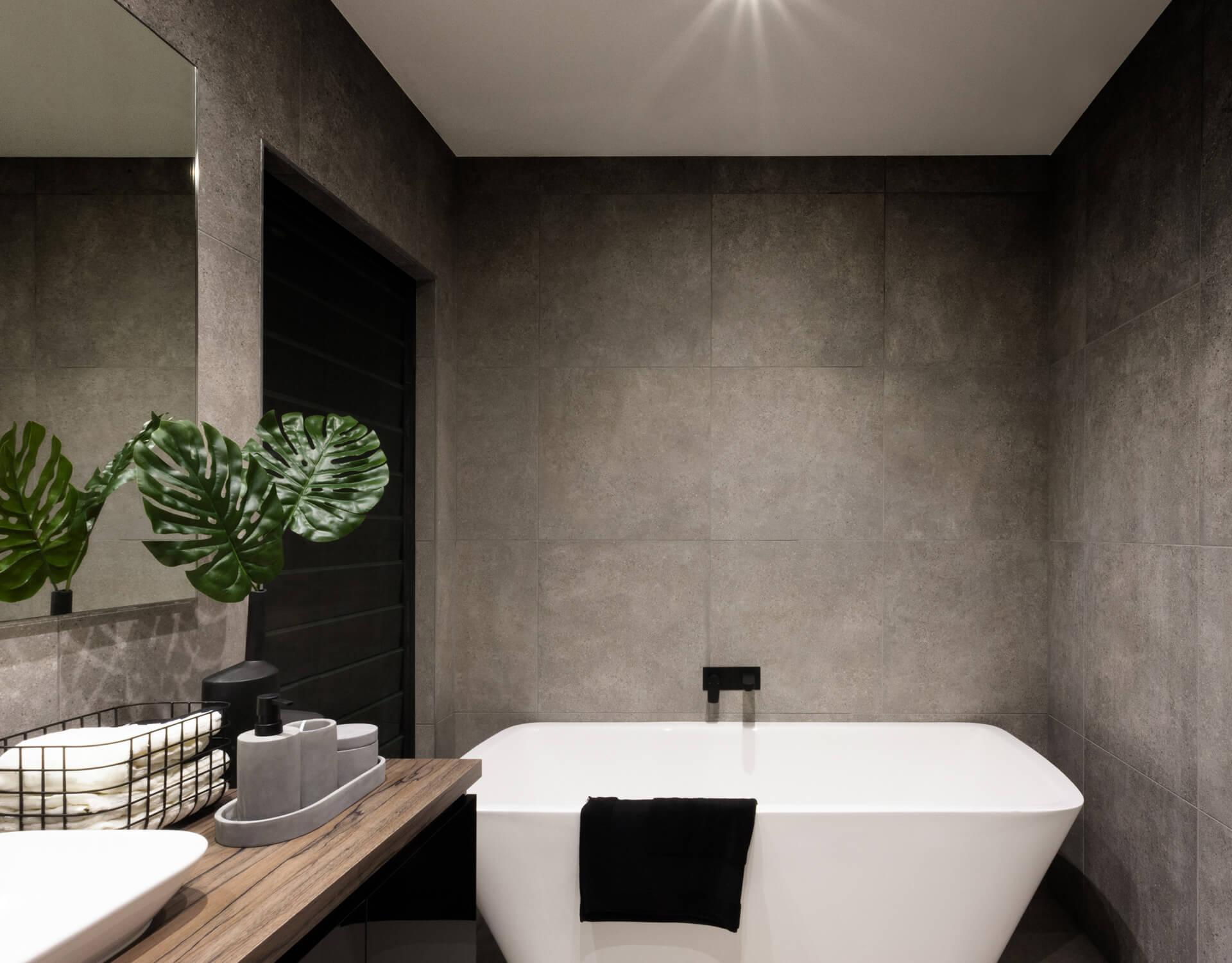 Modern Bathroom 04
