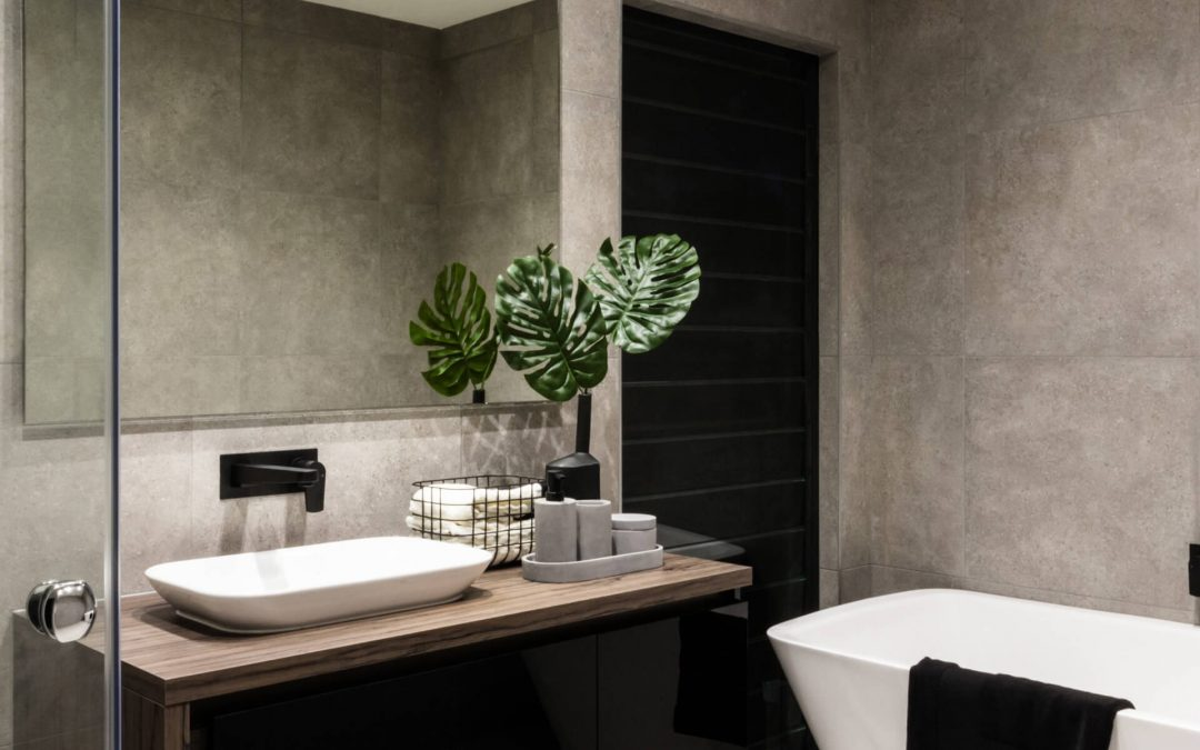5 Bathroom Trends You Need to Know About