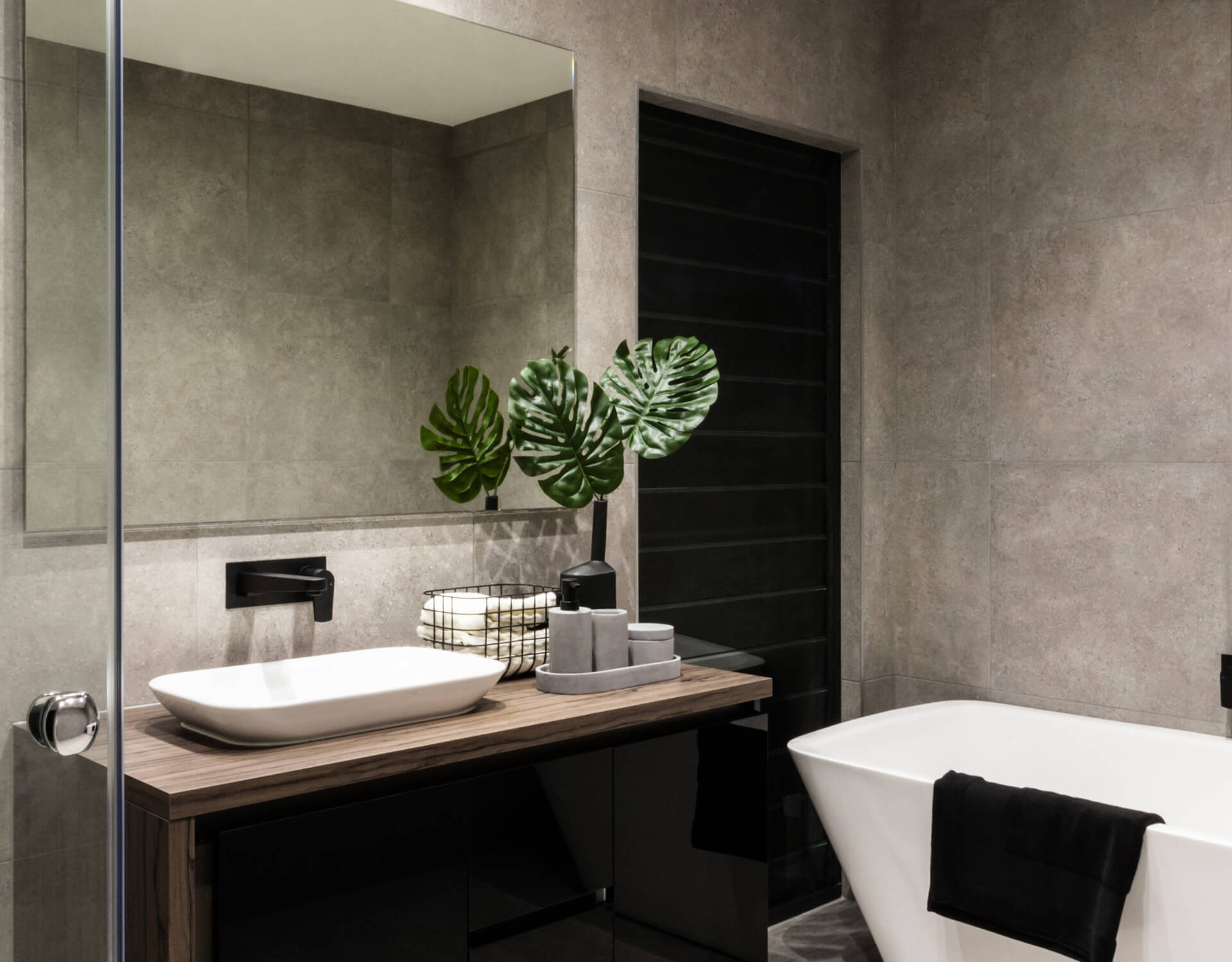 Modern Bathroom 05