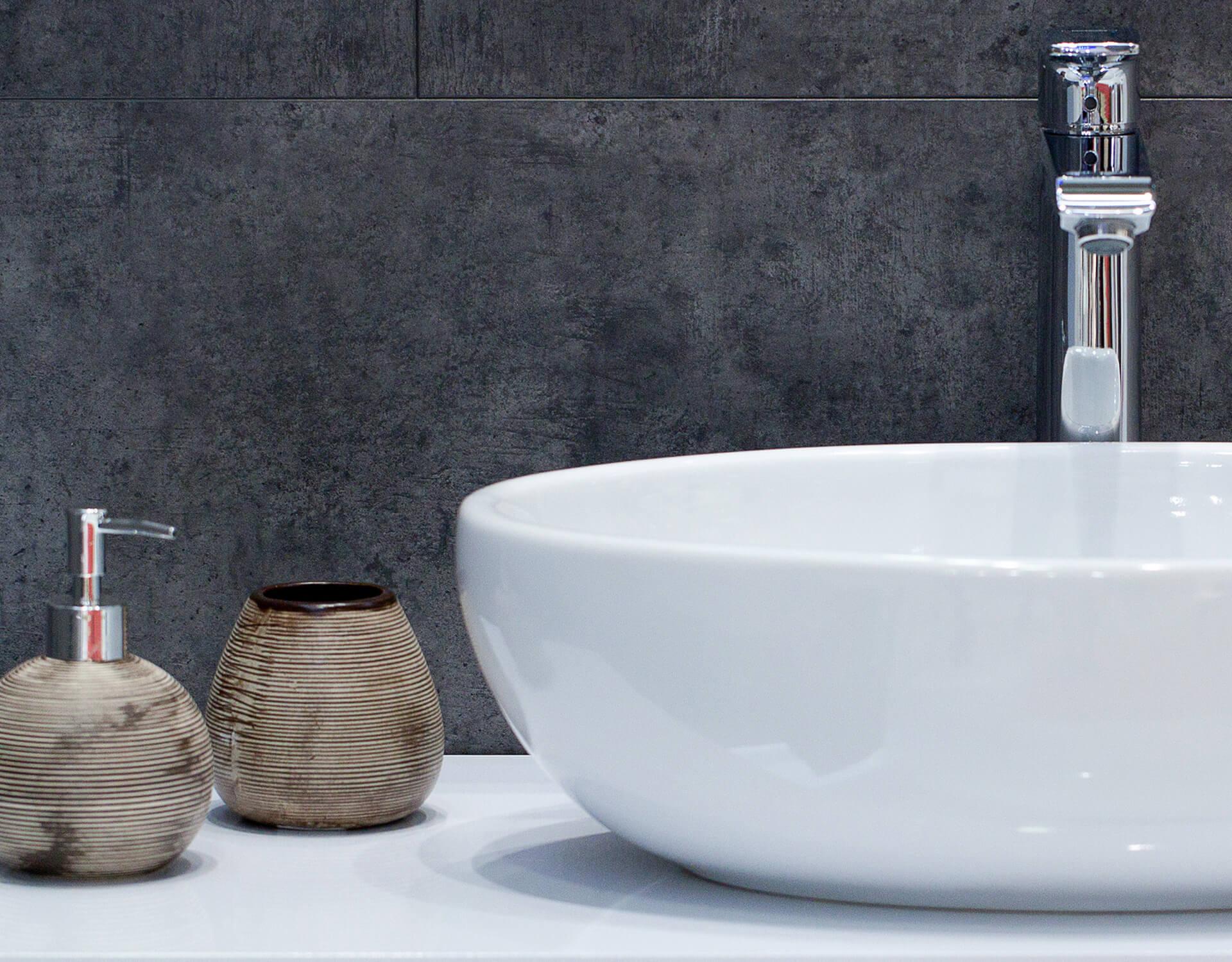 Modern Bathroom 06