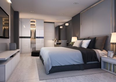 Modern Bedroom Designs 04