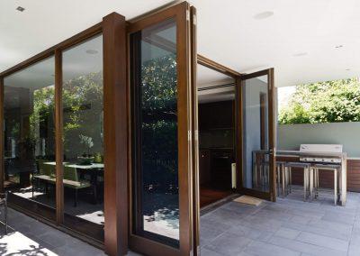 Modern Home Exterior 07