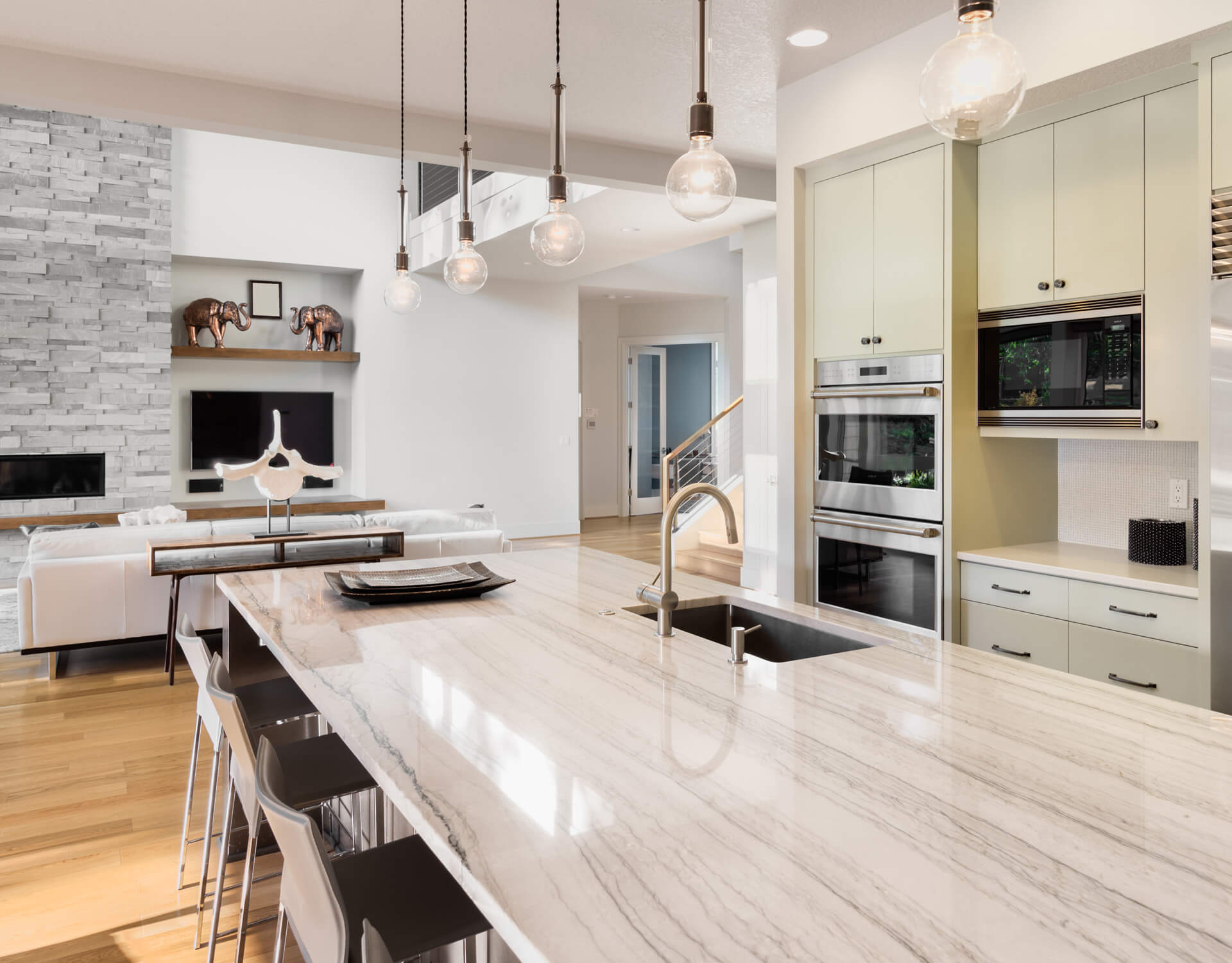 Modern Kitchen Design 09