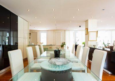 Modern Living Room 04