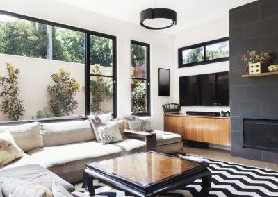 Modern Living Room 07