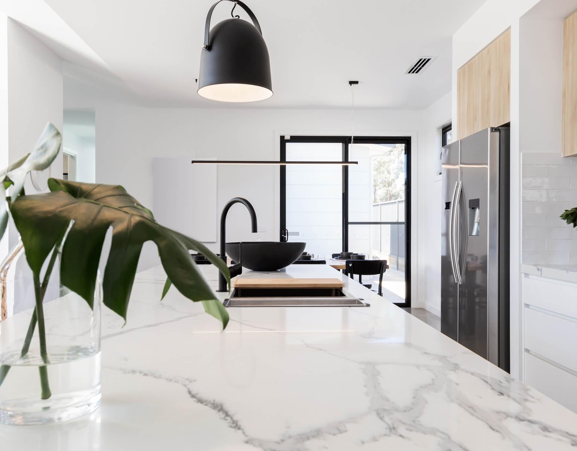 Modern Living Room 08